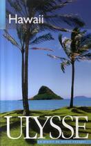 Couverture du livre « Hawaii » de Claude Herve-Bazin aux éditions Ulysse
