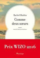 Couverture du livre « Comme deux soeurs » de Rachel Shalita aux éditions L'antilope