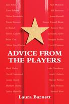 Couverture du livre « Advice from the Players » de Laura Barnett aux éditions Hern Nick Digital