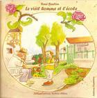 Couverture du livre « Le vieil homme et l'école » de Rene Bastien et Sylvia Chieu aux éditions Nephelees
