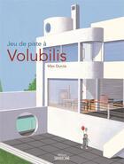 Couverture du livre « Jeu de piste à Volubilis » de Max Ducos aux éditions Sarbacane
