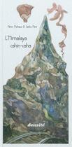 Couverture du livre « L'Himalaya cahin caha » de Henri Michaux et Carlos Nine aux éditions Densite