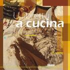 Couverture du livre « U librettu di a cucina corsa ; 76 recettes de tradition » de Fabienne Maestracci et Marie-Louise Maestracci aux éditions Albiana