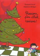 Couverture du livre « Reviens Pere Noel Reviens » de Senegas Stephane / D aux éditions Kaleidoscope