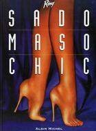 Couverture du livre « Sado-Maso-Chic » de Remy aux éditions Drugstore