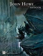 Couverture du livre « John Howe artbook » de John Howe aux éditions Nestiveqnen