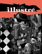 Couverture du livre « Le petit Illustré des auteurs d'images et d'histoires illustrées » de Collectif aux éditions Le Moule A Gaufres