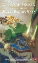 Couverture du livre « A New Book Of Middle Eastern Food » de Claudia Roden aux éditions Adult Pbs