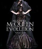 Couverture du livre « Alexander mcqueen : evolution » de Gleason Katherine aux éditions Rockport
