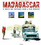 Couverture du livre « Madagascar » de Claire Marca et Reno Marca aux éditions Aubanel