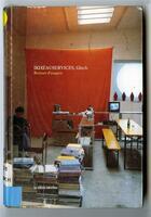 Couverture du livre « Ikhéa©services, Glitch : retours d'usagers » de Jean-Baptiste Farkas aux éditions Autrechose