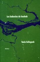 Couverture du livre « Les babouins du baobab » de Tania Sollogoub aux éditions Ecole Des Loisirs