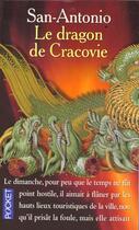 Couverture du livre « Le Dragon De Cracovie » de San-Antonio aux éditions Pocket