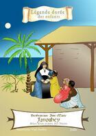 Couverture du livre « Bienheureuse Anne-Marie Javouhey » de Mauricette Vial-Andru aux éditions Saint Jude