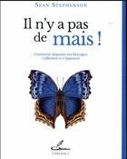 Couverture du livre « Il n y a pas de mais ! » de Sean Stephenson aux éditions Olibris