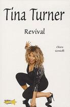 Couverture du livre « Tina Turner » de Chiara Meglioli aux éditions Etoiles