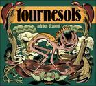 Couverture du livre « Tournesols » de Adrien Demont aux éditions Scutella