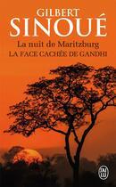 Couverture du livre « La nuit de Maritzburg » de Gilbert Sinoue aux éditions J'ai Lu