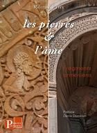 Couverture du livre « Les pierres et l'âme, fragments arméniens » de Remy Prin aux éditions Parole Ouverte