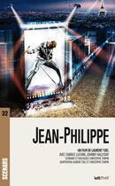 Couverture du livre « Jean-Philippe » de Christophe Turpin aux éditions Lettmotif