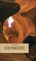 Couverture du livre « Oxymore ; une enquête du commissaire Cyprien Bonassieu » de Jean Tuan aux éditions Clc Editions