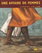 Couverture du livre « Une affaire de femmes » de Lindsey Collen aux éditions Dapper