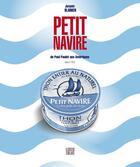 Couverture du livre « Petit navire de Paul Paulet aux Amériques » de Jacques Blanken aux éditions Locus Solus