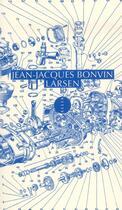 Couverture du livre « Larsen » de Jean-Jacques Bonvin aux éditions Allia
