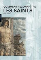 Couverture du livre « Comment reconnaître les saints » de Rosa Giorgi aux éditions Hazan