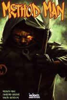 Couverture du livre « Method man » de Method Man aux éditions Indeez