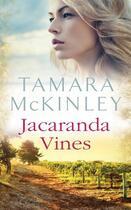 Couverture du livre « Jacaranda Vines » de Tamara Mckinley aux éditions Quercus Publishing Digital