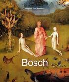 Couverture du livre « Bosch » de Pitts Rembert V aux éditions Parkstone International