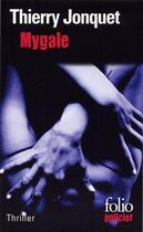 Couverture du livre « Mygale » de Thierry Jonquet aux éditions Gallimard
