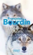 Couverture du livre « La maison des aravis » de Francoise Bourdin aux éditions Pocket