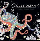 Couverture du livre « Sous l'océan » de Collectif aux éditions Dessain Et Tolra