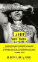 Couverture du livre « Le hotu » de Albert Simonin aux éditions La Manufacture De Livres