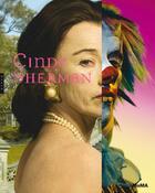 Couverture du livre « Cindy Sherman » de Eva Respini et Johanna Burton aux éditions Hazan