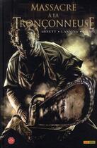 Couverture du livre « Massacre à la tronçonneuse » de Lanning et Craig et Abnett aux éditions Panini