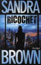 Couverture du livre « Ricochet » de Brown-S aux éditions Archipel