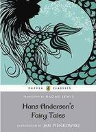 Couverture du livre « Hans Andersen'S Fairy Tales (Puffin Classics Relaunch) » de Andersen Hans aux éditions Children Pbs