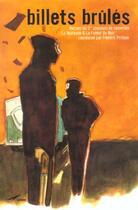 Couverture du livre « Billets Brules » de Prilleux F aux éditions Baleine
