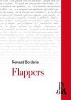 Couverture du livre « Flappers » de Renaud Borderie aux éditions L'ire Des Marges