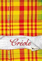 Couverture du livre « Cuisinière créole » de Suzy Peltriaux aux éditions Les Cuisinieres