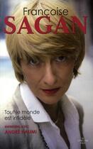 Couverture du livre « Tout le monde est infidèle » de Françoise Sagan aux éditions Cherche Midi