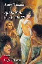 Couverture du livre « La tete hors de l'eau » de Alain Paucard aux éditions L'age D'homme