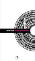 Couverture du livre « The cure pornography » de Philippe Gonin aux éditions Densite