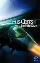 Couverture du livre « Huis-clones » de Jean-Michel Calvez aux éditions Lokomodo