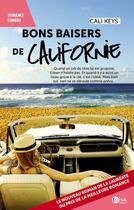 Couverture du livre « Bons baisers de Californie » de Cali Keys aux éditions Diva