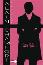 Couverture du livre « Alain Chamfort » de Anais Delorme aux éditions Etoiles
