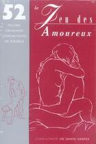 Couverture du livre « Jeu des amoureux (le) » de Dawn Harper aux éditions Tourmaline